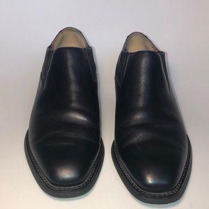 Ariat Shoes - Women Ariat black slip on booties size 5.5 EUC
